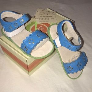 Livie & Luca Girls Sandals, Size 13, NWT